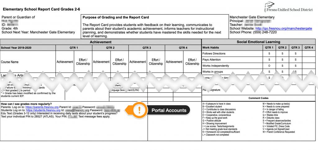 atlas student portal login